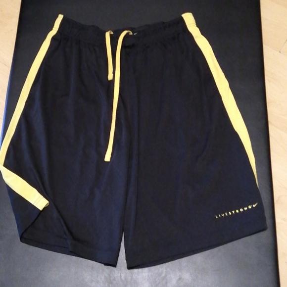 Nike's short